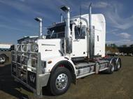 2012 Western Star 4864FXC