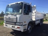 Used 2003 Hino FS in
