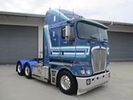 Used 2011 Kenworth K