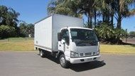 Used 2007 Isuzu NPR