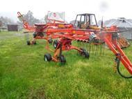 Used 2014 Kuhn GA793