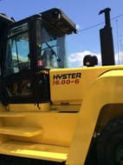 Used 2000 Hyster H 1