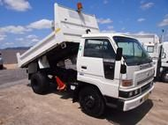 Used 2000 Daihatsu D