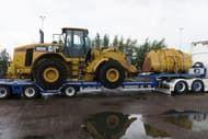 2006 Caterpillar 966H