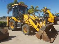 Used JCB JCB in Ayr,