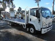 Used 2012 Isuzu FRR5