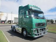 Used 2012 Volvo FH16