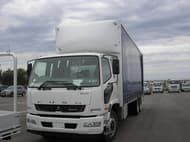 2016 Fuso Fighter 2427 14 Palle