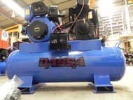 DASSA Air Compressor Diesel JL1
