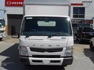 2013 Mitsubishi Fuso 615 // 515