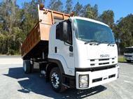 Used 2010 Isuzu FTR9