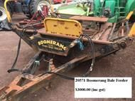 1999 Boomerang Mk2