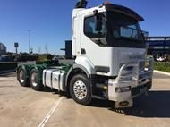 Used 2005 Mack in Pe