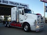 2010 Kenworth T608