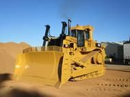 1987 Caterpillar CAT D9L
