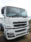 New 2015 Fuso FV in