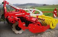 New 2016 Pottinger T