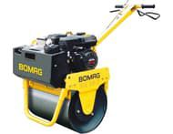 New BOMAG BW55E in D