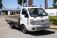 Used 2006 Kia K2700