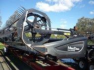 2014 MacDon D65 40FT FRONT