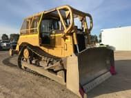 2005 Caterpillar D7R II