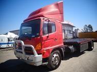 Used 2005 Hino FG Ra
