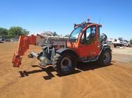 Used 2006 JLG 4013 4
