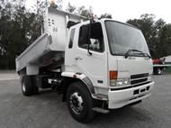 2006 Fuso Fighter 10