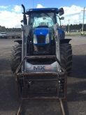 Used Holland T6020 P