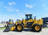 2017 Active Machinery AL958E, 1