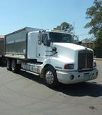 1998 Kenworth T401 Tipper