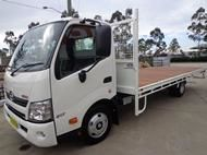 New Hino 617 - 300 S