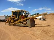 2002 Caterpillar D6R XL
