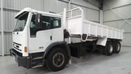 Used 1998 Iveco Acco