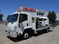 Used 2013 Isuzu FRR6