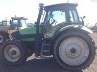 Used 2005 Deutz Fahr
