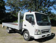 Used 2008 Mitsubishi