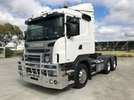 Used 2010 Scania R48