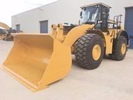 2014 Caterpillar 980K