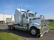 2010 Kenworth T908 106T RATED
