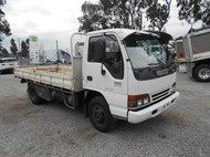 Used 1995 Isuzu NPR3
