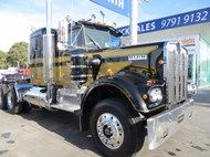 Used 1977 Kenworth W