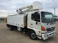 2013 Hino FD 1124-500 Series