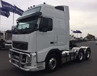 Used 2009 Volvo FH52