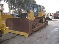 2012 Caterpillar D6TXL