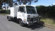 Used 1990 UD CM180 c