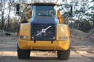 2003 Volvo A35D