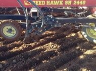Used 2009 Seed Hawk
