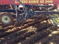 2009 Seed Hawk SH2440