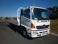 Used 2006 Hino FD 50